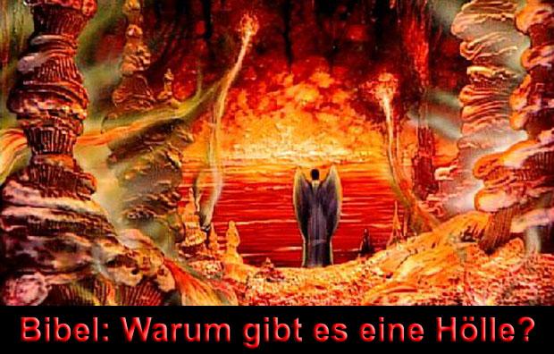 gehen Christen in die Hölle