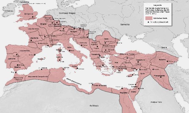römische zahl null