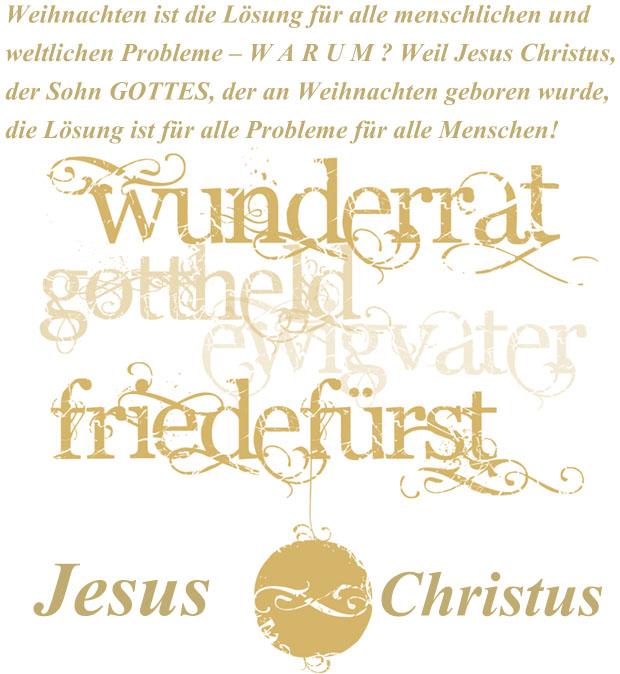 In Welchem Jahr Wurde Jesus Christus Geboren